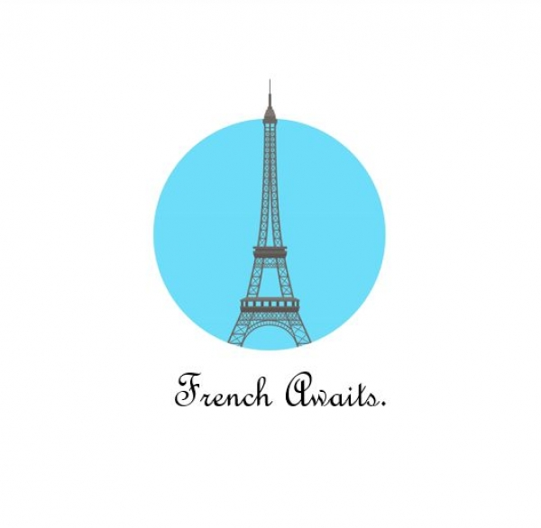 Start your French journey here, or get a lift en route!