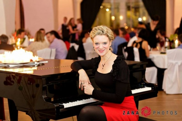 Judith - voice and piano