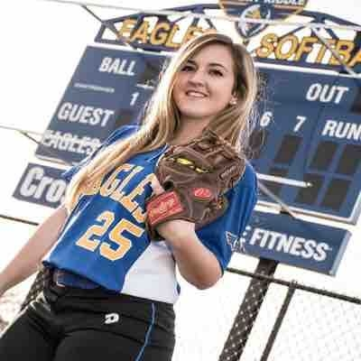 ERAU Softball