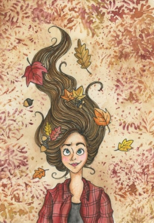 """Autumn Breeze""