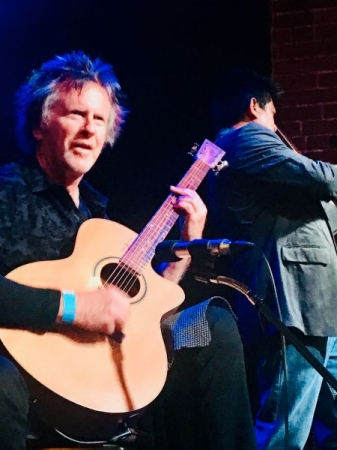 A great, fun concert October 8,2017 at Bombay Bar and Grill in Ventura, CA