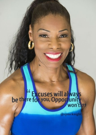 Fitness Motivational and Inspirational Transformational  Guru