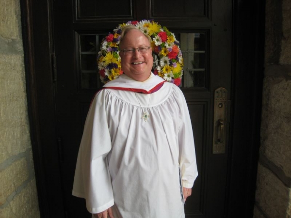 Bass Section Leader, Grace and Holy Trinity Episcopal Cathedral, Kansas City