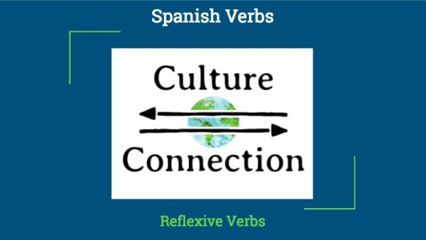 I create Spanish learning videos to enforce lessons we've had.