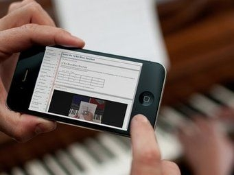 Tutorial videos can be accessed on any device
