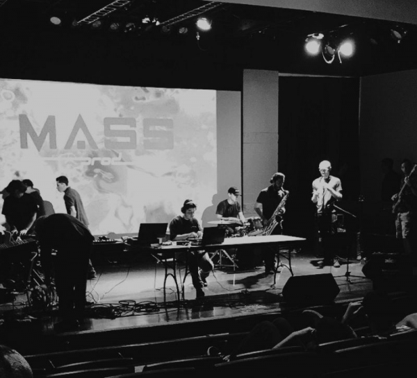 Mass Productions Showcase 2017