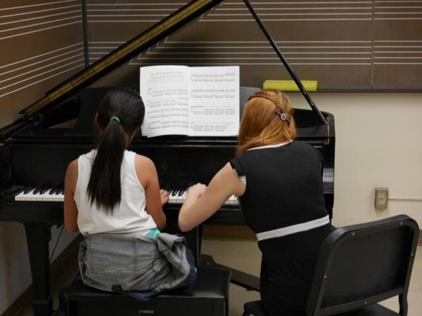 Piano Day Workshop
