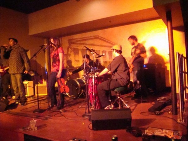 Mechanical Minds at the Blockley Pourhouse