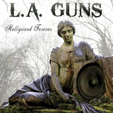 LA Guns album played and co-writer. Produced by the legendary Andy Johns (Led Zeppelin, Van Halen, rolling Stones)