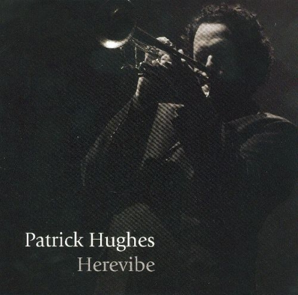 """Herevibe"" produced by my late father, William Hughes. His love and support is an inspiration, still. He is greatly missed."