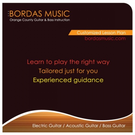 Bordas Music Instruction.