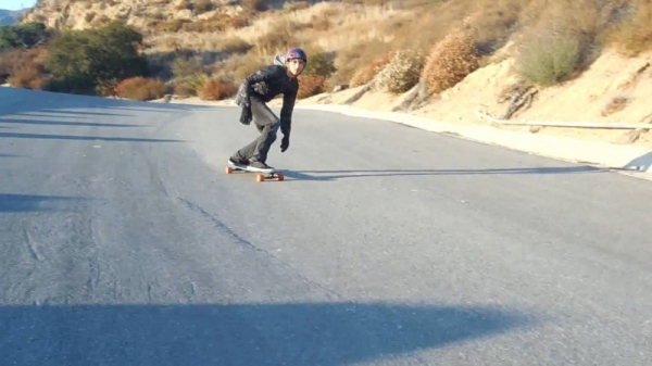 I know Intermediate Downhill/Freeride/Freestyle/Dancing in Longboarding.