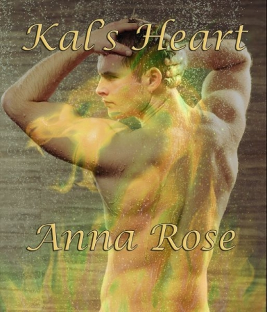 Kal's Heart - Third story in the TALES OF THE  DRAGONGUARD Young Adult fantasy series.