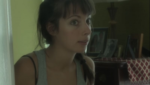 screen shot from web series
