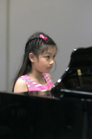 Recital March 2018