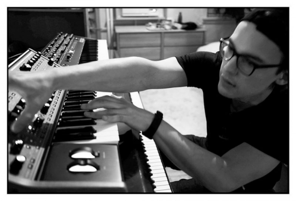 Synth Work.