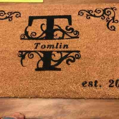 Personalized rugs