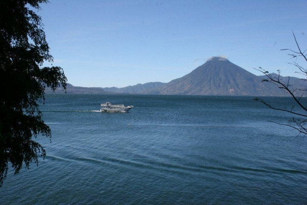 Guatemala again... beautiful!