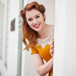 Hailey Smith: Spencer Music Artist Development Artist:  Singer/Actress, Musical Theatre