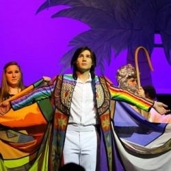 Samuel Ahern (Spencer Music Artist)