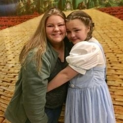 Jayme Denbo (Spencer Music Artist): Vocalist/Educator