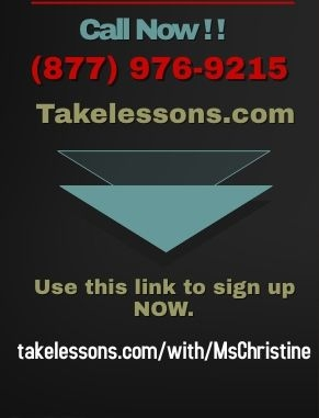 takelessons.com/with/MsChristine