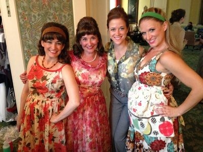 Flora Dart - A New Kind of Fallout - Pittsburgh Festival Opera