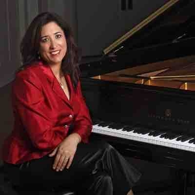 Susan Merdinger - Steinway Artist, Ivy-League and Conservatory Trained Concert Pianist and Pedagogue