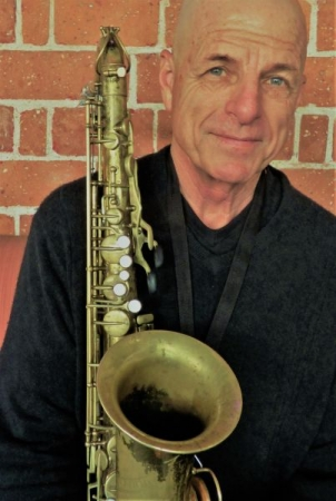 Dave Good is a renowned jazz-blues-R&B tenor sax player and music educator. He writes about pop culture for the San Diego Reader.