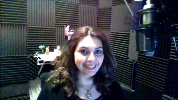 Recording fun voice projects