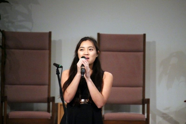 Korean Christian Service June 2017
