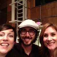 Privileged to work with Josh Groban on two different album!