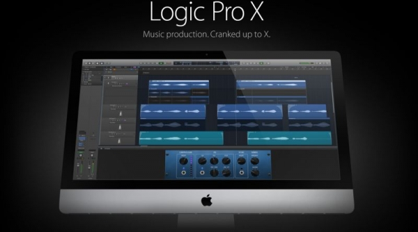 I use Logic Pro X for live performances to run shows. If you want me to help you learn about Logic let's start today.