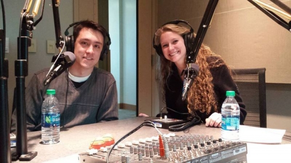 BYU Radio Interview :)