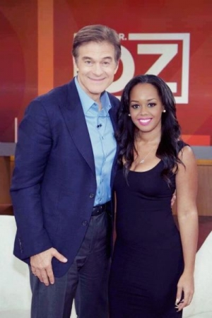 The Dr. Oz Show.