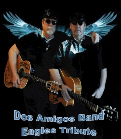 The Dos Amigos Band was famous in Boquete, Republic of Panama.