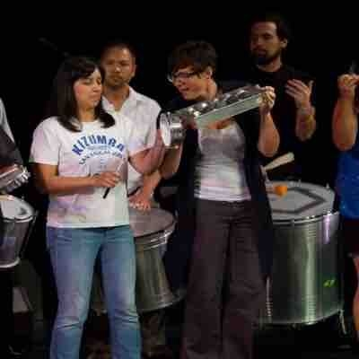 CSULB World Percussion Group 2008