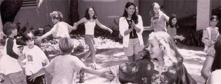 It all started for me as a coach in the summer of 1991 when I created a performing arts camp for Parks and Recreation in Pacific Palisades.