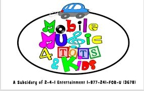 Mobile Music 4 Kids