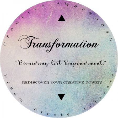 Rediscover Your Creative Power! --Art Empowerment©