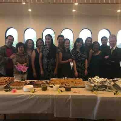 2018 Honors Recital & Gala - CAPMT 1 - San Diego South Chapter