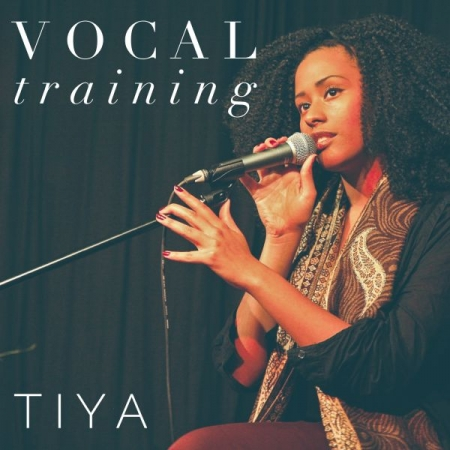 TIYA Vocal Training