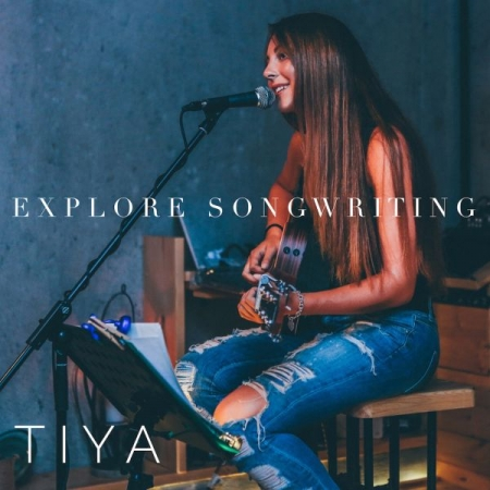TIYA Explore Songwriting