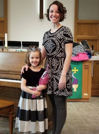 Voice and Piano Recital Fall 2018