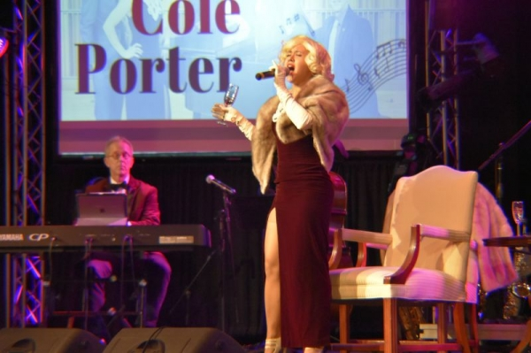 An Evening with Cole Porter, 2017