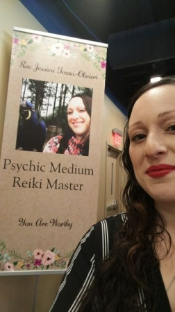 2017 Psychic faire with Stellar Events!
