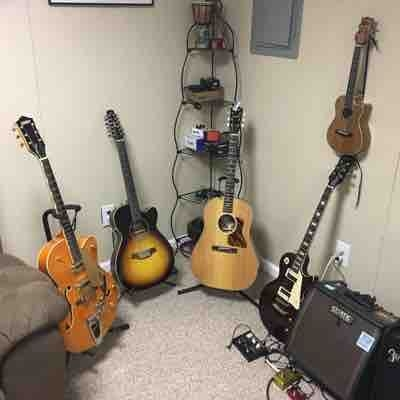 Where me and students can practice
