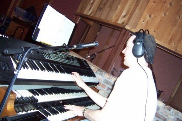 Recording sessions