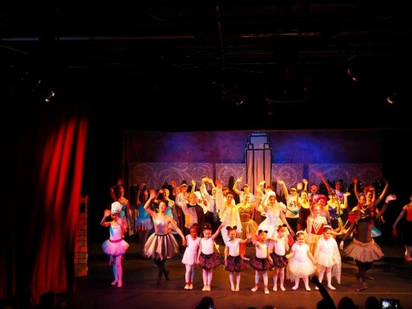 Annual Production of The Nutcracker