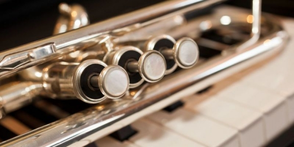 Trumpet and Piano Instruction